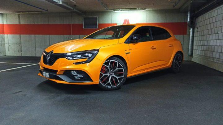 Renault Megane RS Trophy | Österreichischer Test |