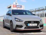 Test Hyundai i30 Fastback N