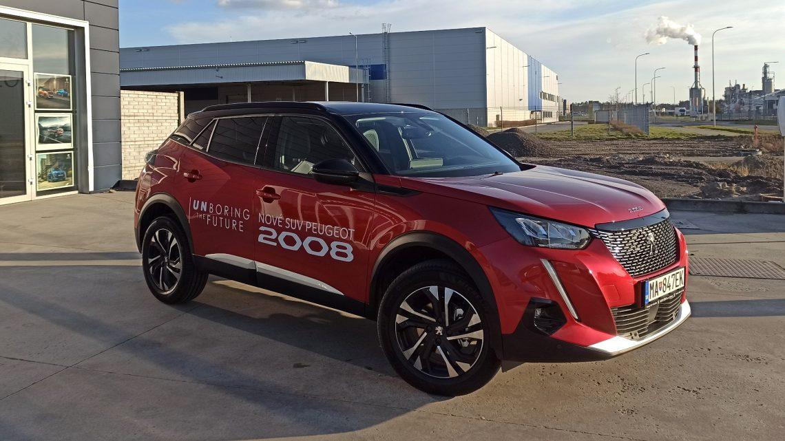 Test: Peugeot 2008 1,2 PureTech 130-PS. Wie fährt sich der neue Peugeot 2008?