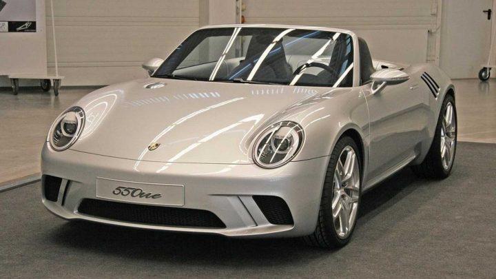 Porsche hat früher einen billigen Roadster vorbereitet. Macan hatte Vorrang.