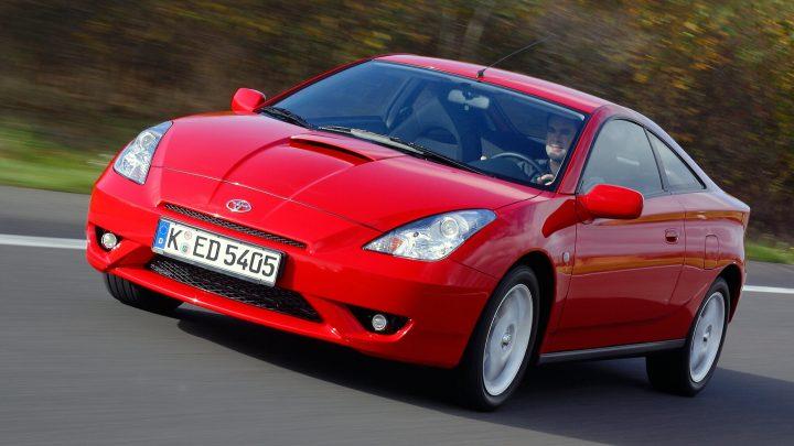 Toyota hat den Namen Celica erneut patentiert. Können wir uns auf einen neuen Sportwagen freuen?