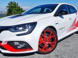Test Renault Megane RS Trophy-R