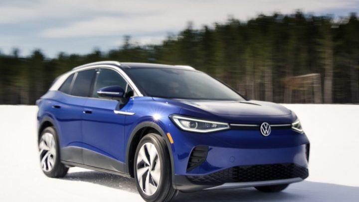 Volkswagen plant den Aufbau eines Volkswagen Geschäftsbereichs.