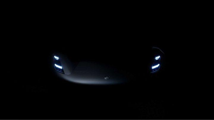 Lotus wird das neue Emira-Modell im Juli vorstellen.